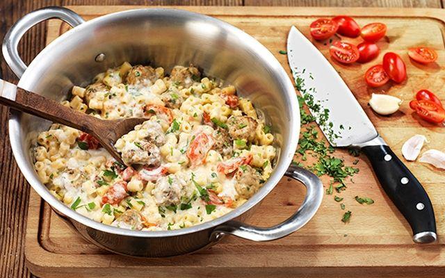 Ένα μικρό μυστικό μαγειρικής θα σε… γλιτώσει από τα περιττά λίπη! …