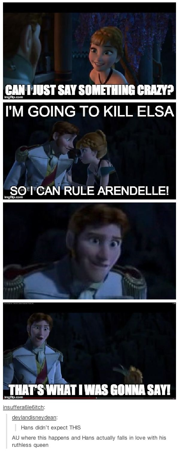 OMG YES i found this so funny someone should really make this, k? O_O so awful yet so interesting...