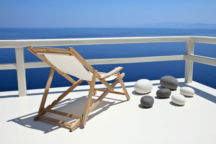 Amazing room views from Verina Hotel Sifnos, Greece