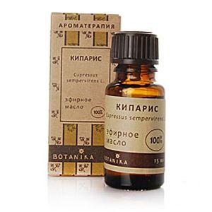 Кипарис масло эфирное