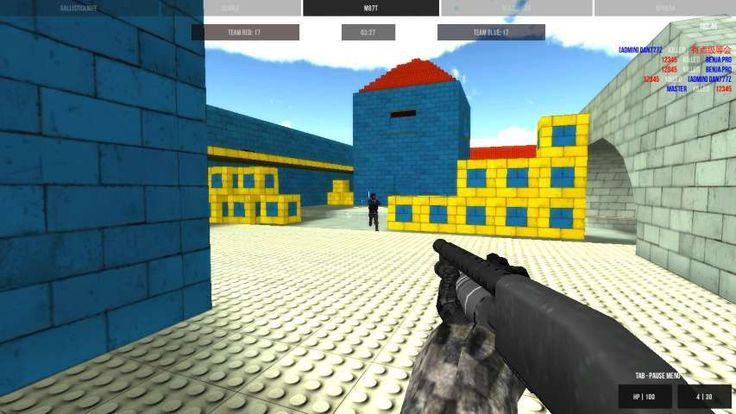 Coole Multiplayer Spiele