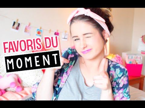 Emma Verdé - Favorits du moment!