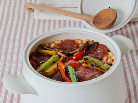 #kuru#fasulye#pastırma#turkish#food#