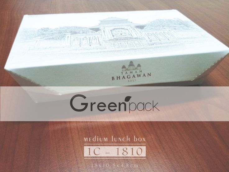 Dus Makanan Greenpack, Dus Makanan Taman Baghawan  Menerima Pembuatan Dus Makanan Murah berbahan dasar Food Grade. Info pembuatan dapat mengunjungi : http://www.greenpack.co.id/