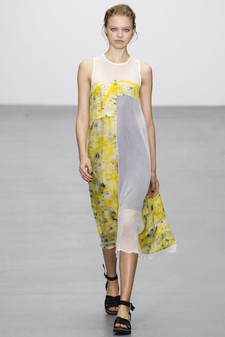 Christopher Raeburn Spring 2016 Ready-to-Wear Collection Photos - Vogue