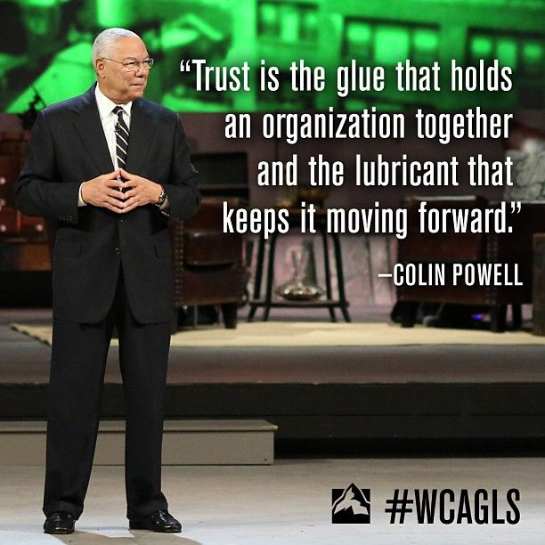 Leadership quotes by colin powell