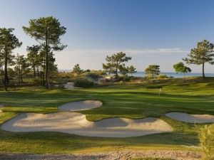 #Golf in #Troia, #Portugal  most dificult in Europe