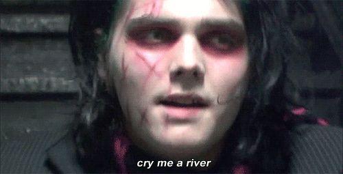 Gerard rivers