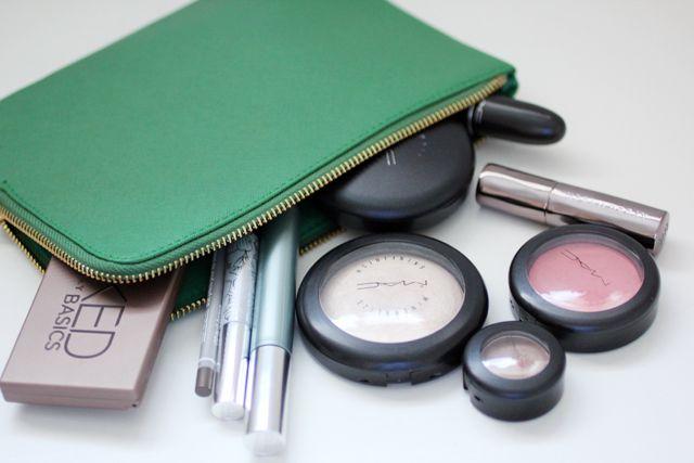 life, set sail: Travel Makeup Essentials.