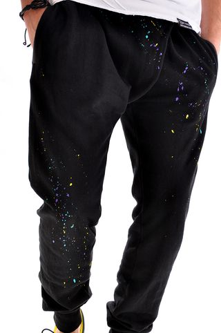 Pantaloni handmade pentru barbati, marca Different Cut