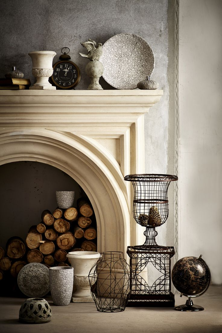 Majestic - @home's Winter 2014 Collection