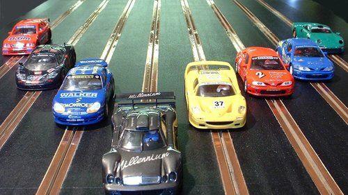 Super Car Racing Games-Anki OVERDRIVE Starter Kit - http://toysblog.toptoysandgamesr.com/christmasdeals2015/super-car-racing-games-anki-overdrive-starter-kit/