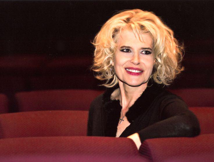 Fanny Ardant | MUA & Hair: Mariane