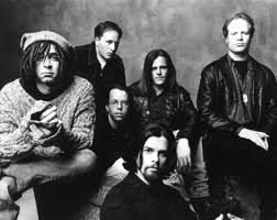 Rock - Counting Crows<---Adam duritz also has a beautiful but tortured soul when he sings.