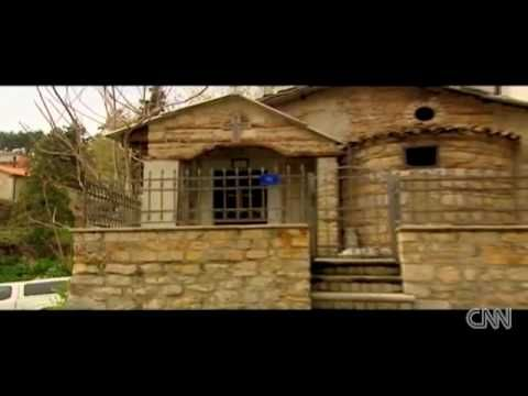 OHRID - The Pearl of Europe [CNN Channel] - YouTube