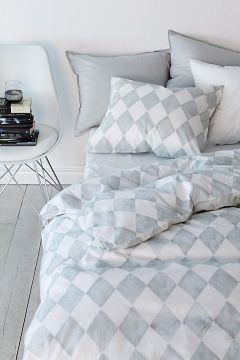 Handle laken, sengesett, putevar, sengetepper, dyner og puter hos Ellos | Sengetøy til $GenderDepartment