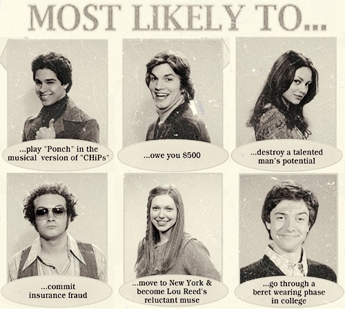 Image result for THAT 70s show tumblr