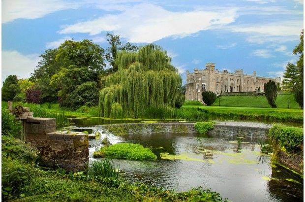 Bellingham Castle | Wedding Venue Ulster/Leinster | Castle Wedding In Ireland