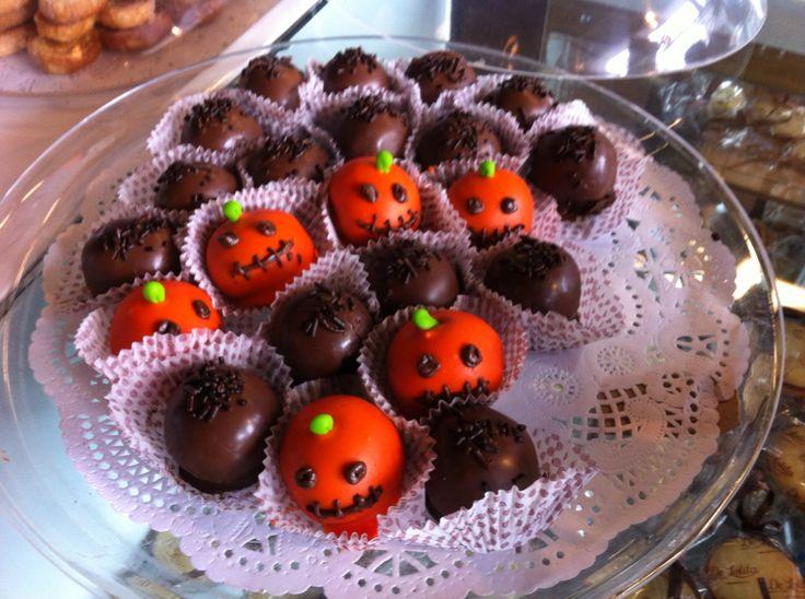 #trufa edición especial #halloween @delolitallanogrande
