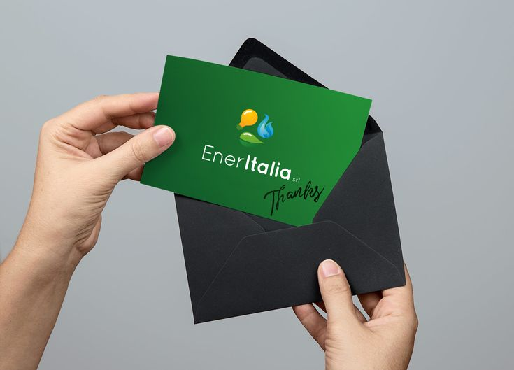 EnerItalia - Matwork Design Studio