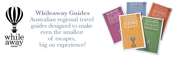 Whileaway Guides (AUS).