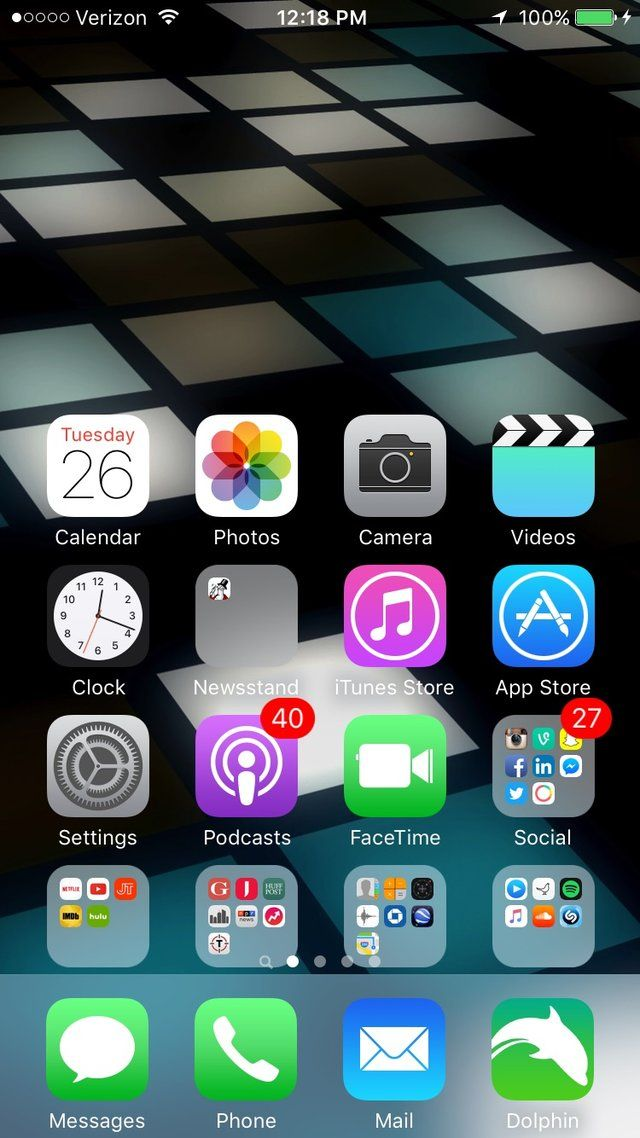 Are you ready for a black belt in iPhone? 18 hidden iPhone features.