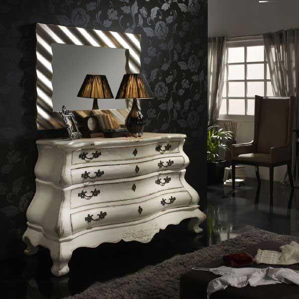 el nuevo barroco decoracion - Buscar con Google: