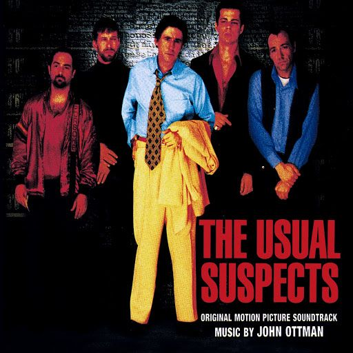The Usual Suspects - The Lineup & Ending in HD - YouTube