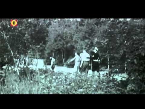 Hoe de Efteling 60 jaar geleden begon - YouTube