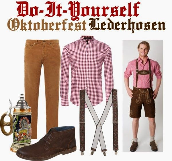 127 best Oktoberfest Costumes and Party Ideas images on Pinterest ...