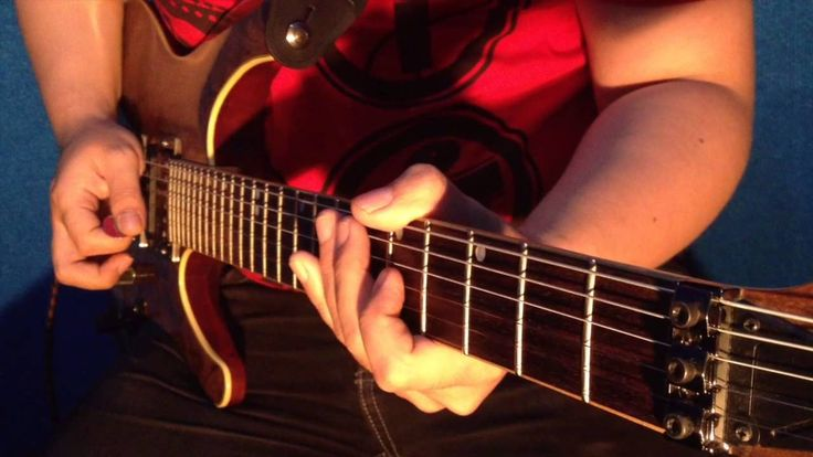 Cara Belajar Teknik Pinch Harmonik