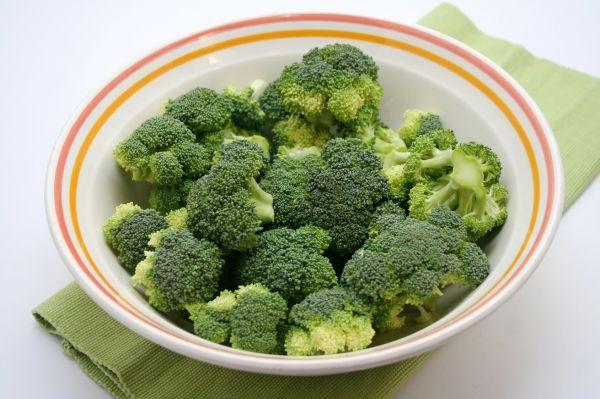 Rezept: Gemüse in der Mikrowelle garen | Frag Mutti