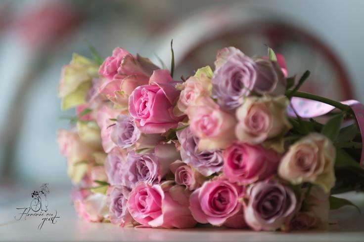 Florile noastre preferate.
