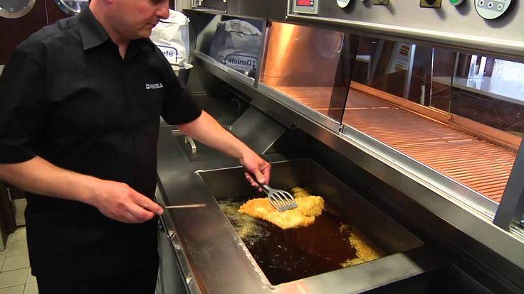 Fish & Chip Restaurant and Takeaway Food - Daniels Fish and Chip Restaurant