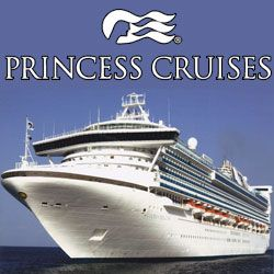 Golden Princess #CruiseShip Review #PrincessCruises @princess Cruises