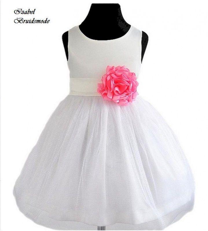 Bruidsmeisjes jurk BJ02