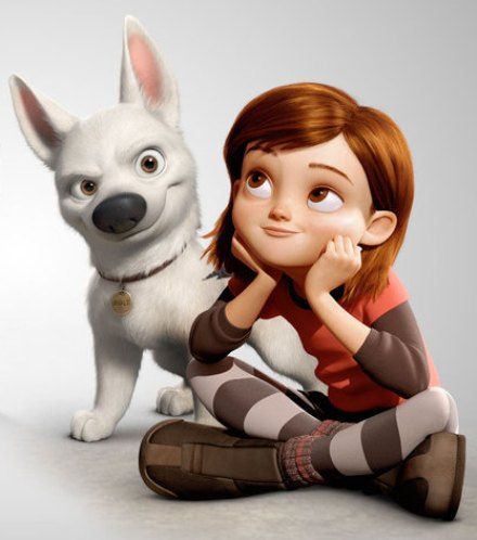 Bolt   one of the best disney movies eeeevvvvvaaarr in my opinion of course
