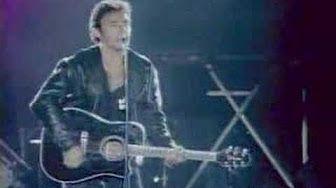 Bruce Springsteen & Tom Morello High Hopes Dallas, 2014 - YouTube