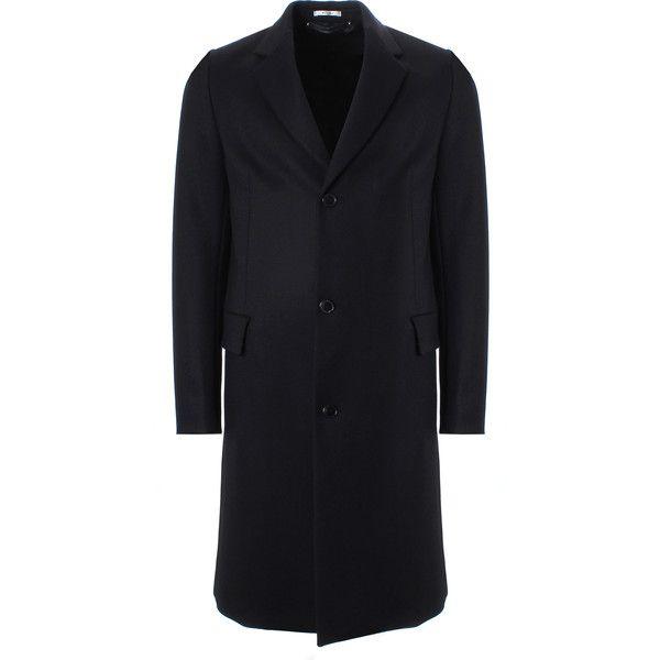 Best 25  Mens wool overcoat ideas on Pinterest   Wool overcoat ...