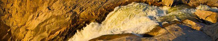 Augrabies Falls National Park - SANParks - Official Website