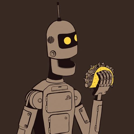Tacos and Robots!