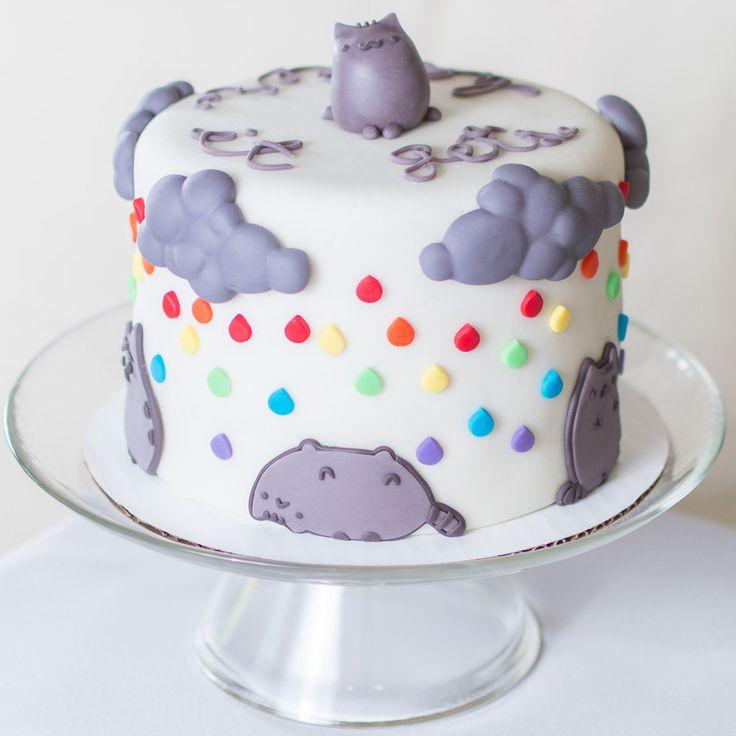 78 best images about jam cakes on pinterest horton hears for Decor yo pops
