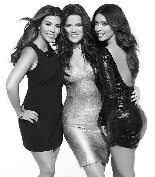 Love Khloe Kardashians dress