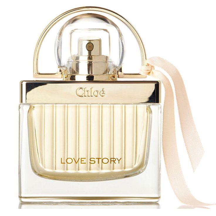 Talking Beauty with Clémence Poésy | Perfume reviews, Perfume