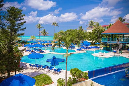 Breezes Resort and Spa Bahamas - All Inclusive, Nassau, Bahamas