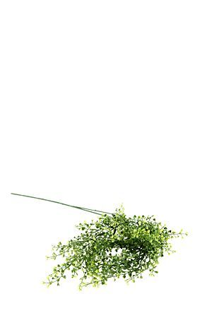 """Add a fresh touch to your floral arrangement with this artificial waterfall filler.Ideal for adding fullness to your floral arrangements.<div class=""""pdpDescContent""""><BR /><b class=""""pdpDesc"""">Dimensions:</b><BR />L95 cm</div>"""