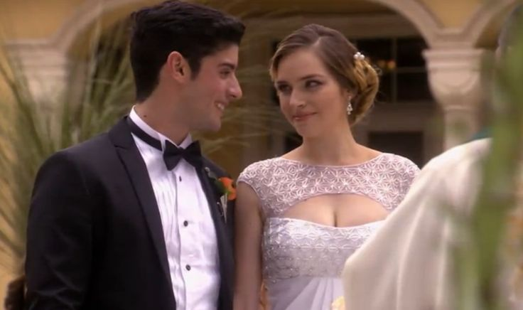 El día de la boda de Adriana y Luis llegó, todos celebran la misa sin contar con que Marlene tendría un plan para arruinarla ¡Checa los detalles!