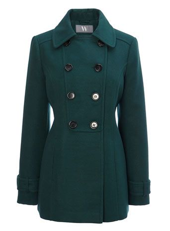 21 best PEA COATS images on Pinterest | Women's coats, Trench ...