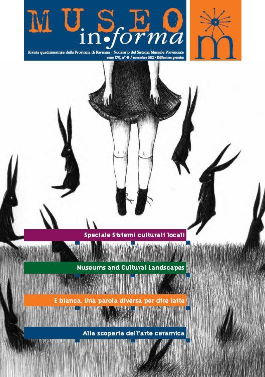 n.45 / novembre 2012
