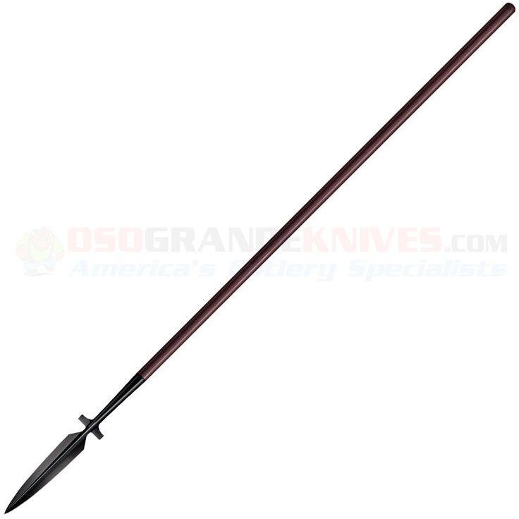 Cold Steel MAA Winged Spear Battle Spear 95MW | OsoGrandeKnives